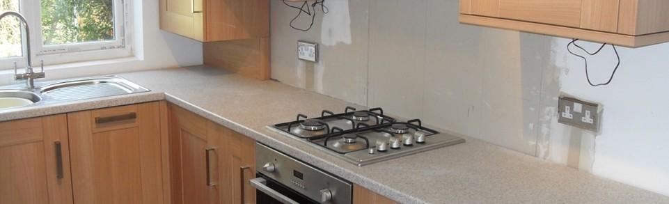 Builder plumber kitchen fitter bathroom specialist for Bathroom builders birmingham